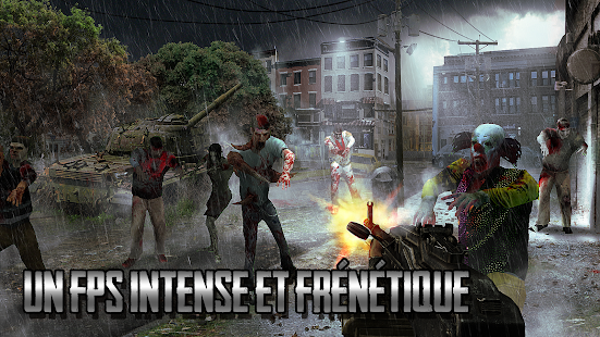 Aperçu Zombie Hunter: Survive the Undead Horde Apocalypse - Img 2