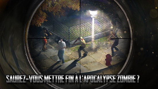 Aperçu Zombie Hunter: Survive the Undead Horde Apocalypse - Img 3