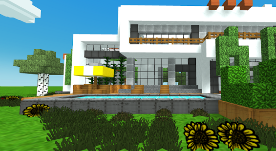 Aperçu Amazing Minecraft house ideas - Img 1