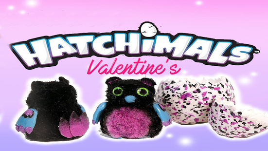 Aperçu Hatchimals valentine Egg - Img 3