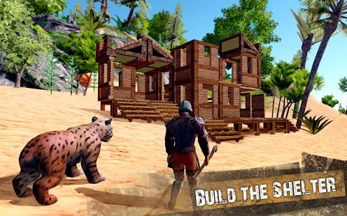 Aperçu The Ark of Craft: Dinosaurs Survival Island Series - Img 2