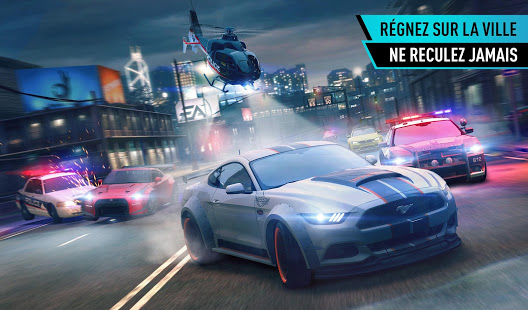 Aperçu Need for Speed: NL Les Courses - Img 1