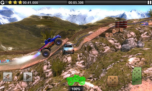 Aperçu Offroad Legends - Hill Climb - Img 2