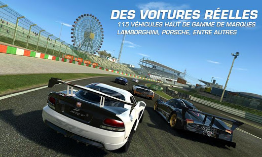 Aperçu Real Racing 3 - Img 2
