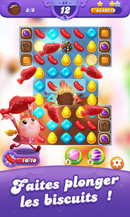 Aperçu Candy Crush Friends Saga - Img 3