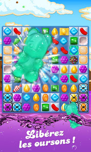 Aperçu Candy Crush Soda Saga - Img 3