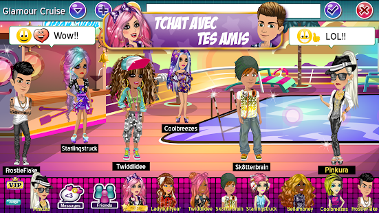 Aperçu MovieStarPlanet - Img 3
