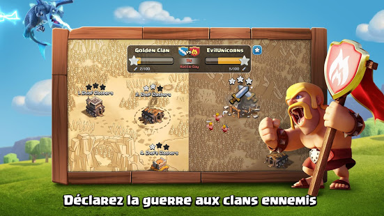 Aperçu Clash of Clans - Img 2