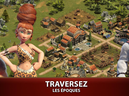 Aperçu Forge of Empires - Img 3